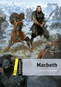DOMINOES 1 MACBETH ED. 2016