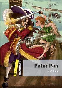 DOMINOES 1 PETER PAN ED. 2016