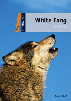 DOMINOES 2 WHITE FANG  ED. 2016