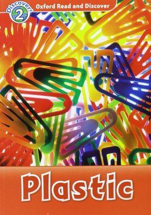 DISCOVER 2 PLASTIC