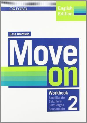 MOVE ON 2 WORKBOOK ED. 2012