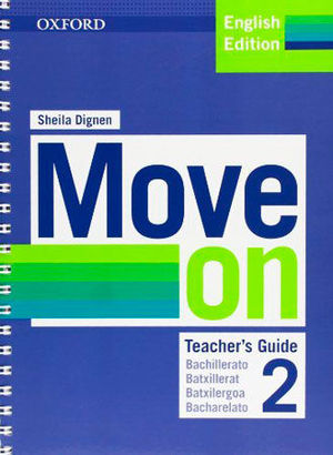 MOVE ON 2 TEACHER´S GUIDE
