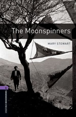 OBL 4 THE MOONSPINNERS ED. 2008
