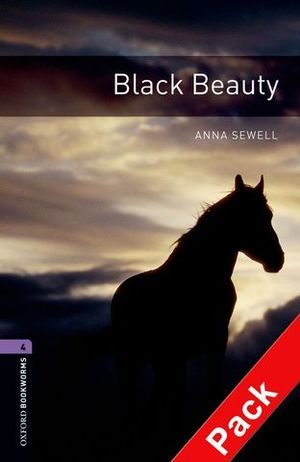 OBL 4 BLACK BEAUTY + CD ED. 2008