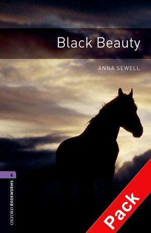 OBL 4 BLACK BEAUTY + CD ED. 2008