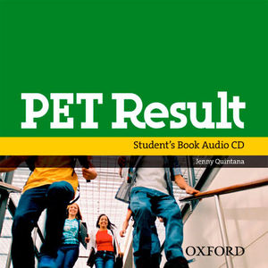 PET RESULT CLASS AUDIO