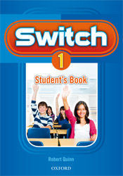 SWITCH 1 STUDENT´S BOOK