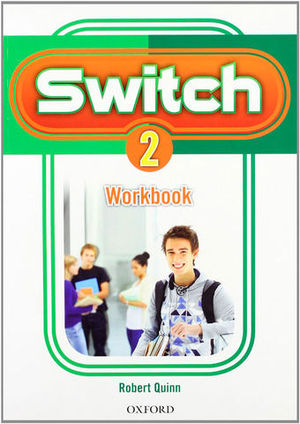 SWITCH 2 WORKBOOK