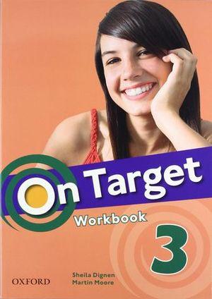 ON TARGET 3 WORKBOOK