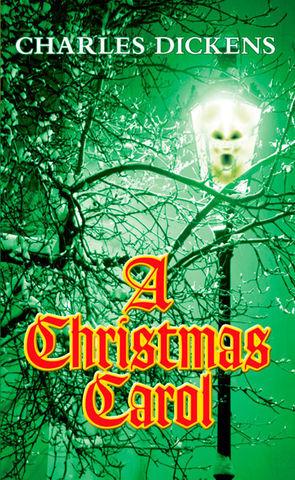 *nd* A CHRISTMAS CAROL