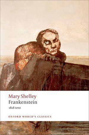 FRANKENSTEIN 1818 TEXT