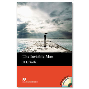 THE INVISIBLE MAN MR LEVEL 4