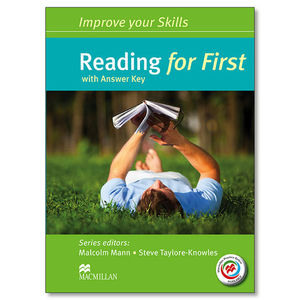 IMPROVE SKILLS FIRST READING WITH ANSWERS