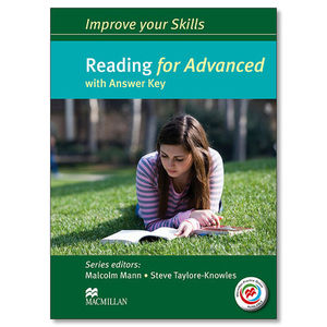 IMPROVE SKILLS: READING FOR ADVANCED WITH ANSWER KEY