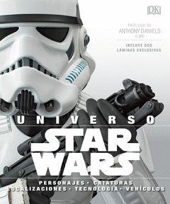 EL UNIVERSO STAR WARS