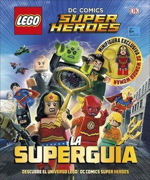 LEGO DC SUPER HEROES.  LA SUPERGUIA