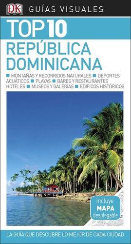 REPUBLICA DOMINICANA TOP 10 ED. 2018
