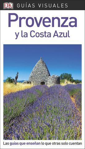 PROVENZA Y LA COSTA AZUL GUIAS VISUALES ED. 2018