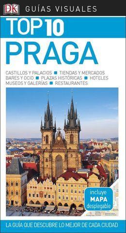 PRAGA TOP 10 ED. 2018