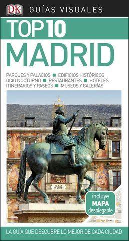 MADRID TOP 10 ED. 2018