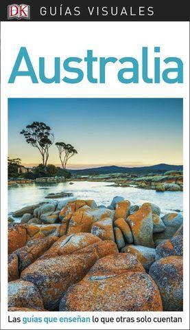 AUSTRALIA GUIAS VISUALES ED. 2018