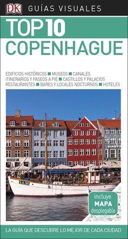COPENHAGUE TOP 10 ED. 2018