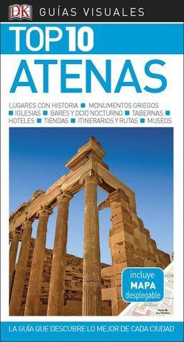 ATENAS TOP 10 ED. 2018