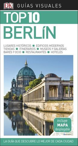 BERLIN TOP 10 ED. 2018