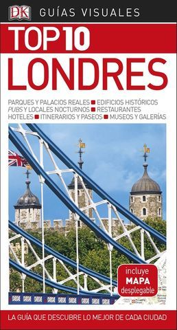 LONDRES TOP 10 ED. 2018