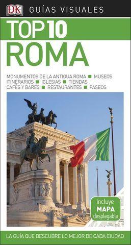 ROMA TOP 10 ED. 2018