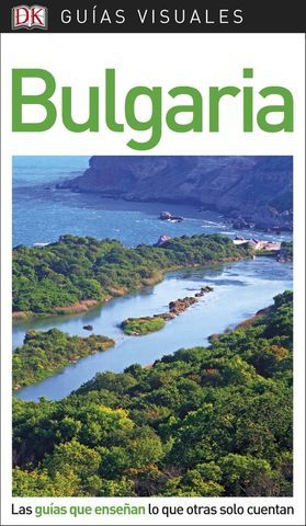 BULGARIA GUIAS VISUALES ED. 2018