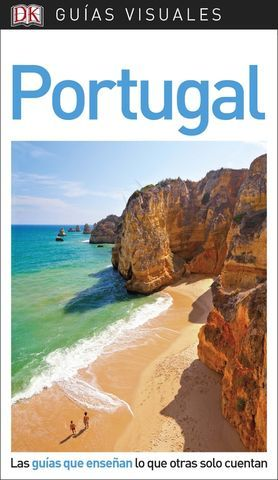 PORTUGAL GUIAS VISUALES ED. 2018