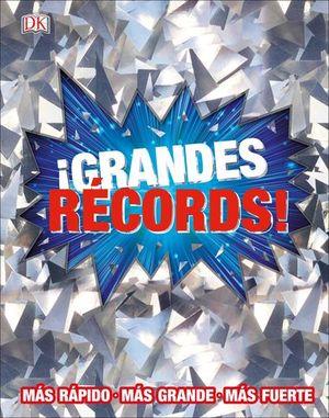 GRANDES RECORDS