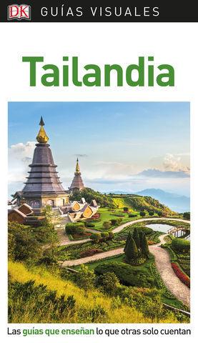 TAILANDIA GUIAS VISUALES ED. 2019