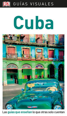 CUBA GUIAS VISUALES ED. 2019