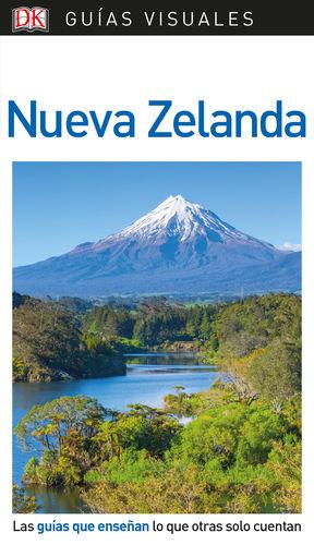 NUEVA ZELANDA GUIAS VISUALES ED. 2019