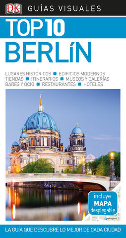 BERLIN TOP 10 ED. 2019