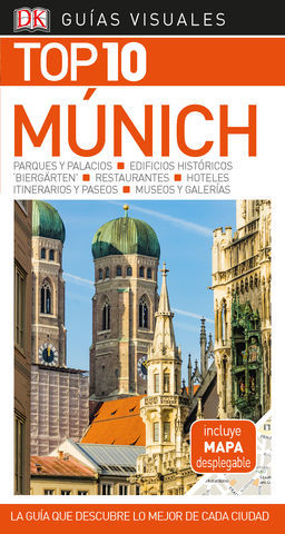 MUNICH TOP 10  ED. 2019
