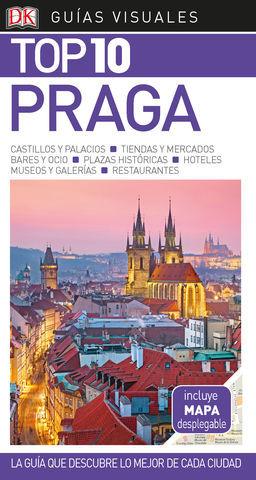 PRAGA TOP 10  ED. 2019