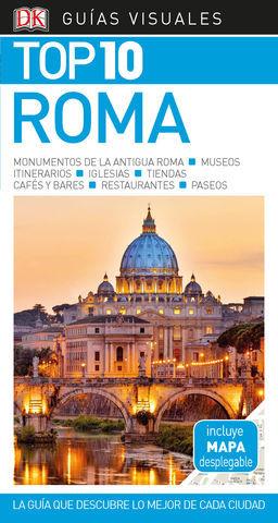 ROMA TOP 10  ED. 2019