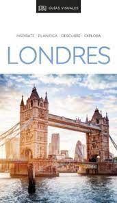 LONDRES  GUIAS VISUALES ED. 2019