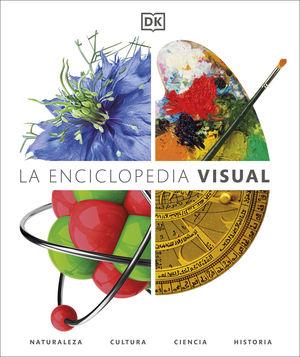LA ENCICLOPEDIA VISUAL