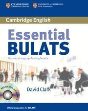 ESSENTIAL BULATS WITH CD-ROM