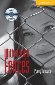 CER LEVEL 2 WITHIN HIGH FENCES + CD AUDIO