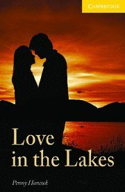 LOVE IN THE LAKES LEVEL 4 + CD AUDIO