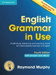 ENGLISH GRAMMAR IN USE 4ª ED. EBOOK VERSION