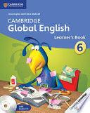 CAMBRIDGE GLOBAL ENGLISH LEVEL 6