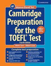 CAMBRIDGE PREPARATION FOR TEH TOEFL TEST 4ª ED. 2015