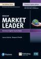 MARKET LEADER 3E EXTRA ADVANCED COURSE BOOK, EBOOK, QR, MEL & DVD PACK