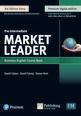 9781292361161 MARKET LEADER 3E EXTRA PRE INTERMEDIATE COURSE BOOK, EBOOK, QR, MEL & DVD PACK